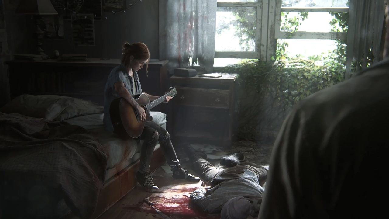 The Last of Us 2 ラストオブアス2、日本語吹き替え版PV公開!山ちゃん、潘めぐみさんのボイスが聴ける!