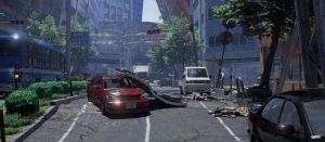PSVR対応「絶体絶命都市4 Plus」体験版「VR Demo」が近日配信決定!