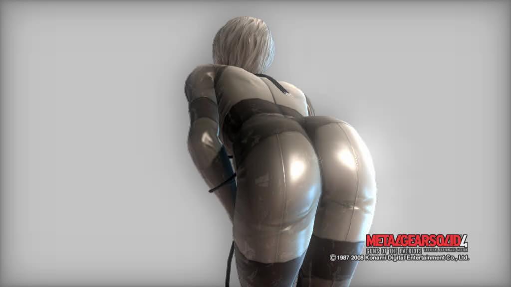 お尻 思わず凝視してしまう?魅力的なお尻を持つゲーム女性キャラクターたち