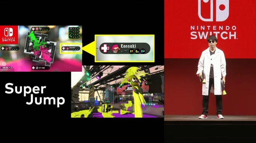 スプラトゥーン2 「スプラトゥーン2」がニンテンドースイッチで発売決定!新武器やマップ兵器らしきものも登場!