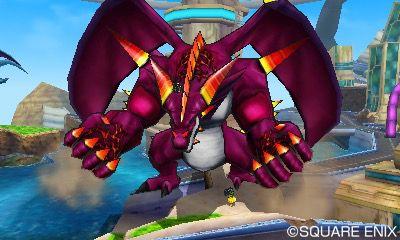 DQMJ3 DQ(ドラゴンクエスト) DQMJ3Proでは「超生配合・改」を使って最大レベル120までアップ!