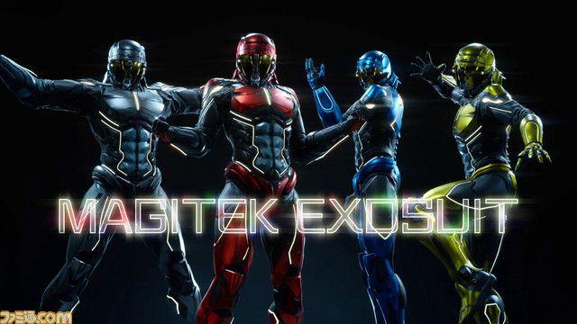 FF15, FF FF15無敵スーツなど入DLC「ブースターパック」や、グラディオ&プロンプトエピソード配信スケジュール発表!