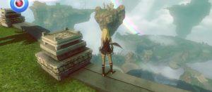 美麗な街を探索!グラビティデイズ2の細かい作り込みまで実感できるプレイ動画!