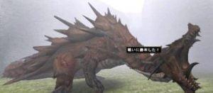 MHXX、超久しぶりにラオシャンロンが登場!正直、めんどくせー!!