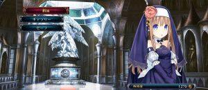 「四女神オンライン」冒険者の拠点ウィシュエルにある施設が追加公開!セーブは大聖堂で行う模様!
