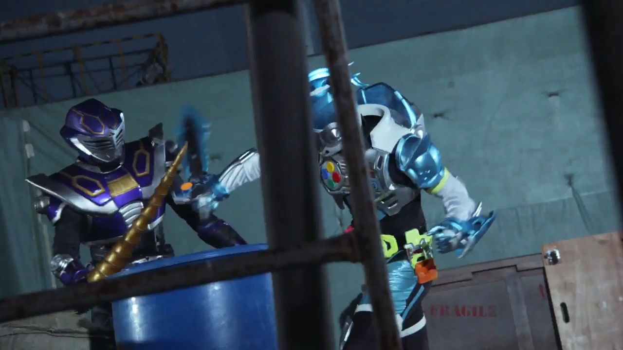仮面ライダーブレイブ, 仮面ライダースナイプ 浅倉威本人登場!仮面ライダーブレイブと仮面ライダースナイプそれぞれスピンオフ始動!