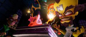 クラッシュバンディクーPS4, クラッシュバンディクー PS4「クラッシュバンディクー」リマスター 1~3まで遊べる最新作、発売日が6月30日に決定!