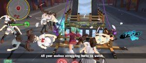 閃乱カグラEV Steam版「閃乱カグラ ESTIVAL VERSUS」が発売決定!4Kスクショ公開で超高画質対応か?
