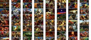 【ネタバレ要注意】MHXX、未公開の新登場&復活する計8体のモンスターが判明する。