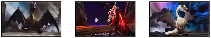 MHXX 【ネタバレ要注意】MHXX、未公開の新登場&復活する計8体のモンスターが判明する。