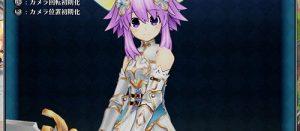「四女神オンライン」 チャットの方法や、キャラクターカスタマイズの方法!他のネプレイヤーに見せつけよう!