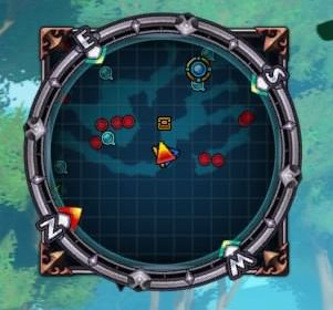 四女神オンライン 【攻略】四女神オンライン 緑色の鍵付き宝箱の開封について