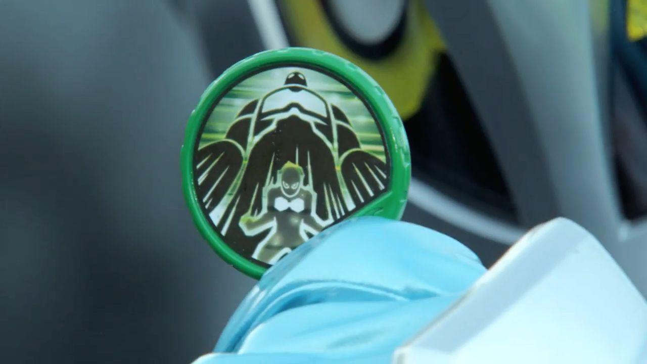 【仮面ライダー】「超スーパーヒーロー大戦PV」 北岡さん本人っぽい人も登場!ゲームのヒーローと現実のヒーローが力を合わせて戦う感じに