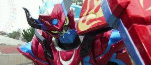 仮面ライダーブレイブがギャラクシアンガシャットで変身!巨大化エナジーアイテムなども【ネタバレ含】