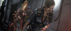 PS4など現行機向けに「バイオハザード リベレーションズ」発売決定!恐怖再々び!