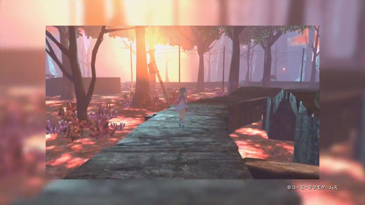 ブルーリフレクション ブルーリフレクションPSVita版の画質をチェック!プレイ動画が公開