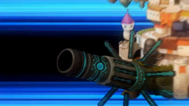 限界凸城キャッスルパンツァーズ おっぱいとお尻に遂に決着が?PS4「限界凸城キャッスルパンツァーズ」発売決定!