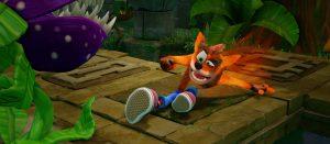 クラッシュバンディクーPS4 PS4 Pro/4k対応HDリマスター「クラッシュバンディクー」 美麗なゲーム画面公開!