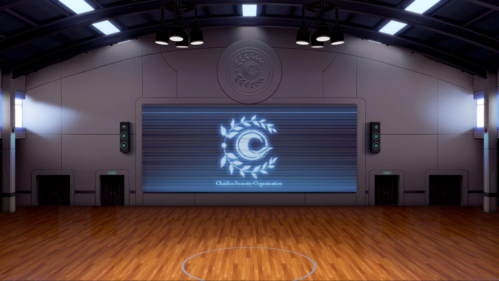 FGO VR, Fate 「FGO VRフューチャリングマシュキリエライト」ゲーム画面公開されるも、若干グラクオリティが心配【PSVR】