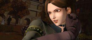KOF14 DLCキャラクターとして「ウィップ」が参戦決定!S気全開なプレイ動画も公開へ