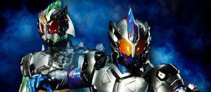 「仮面ライダーアマゾンズ シーズン2」で新ライダーアマゾンネオ登場!4月7日より配信開始!
