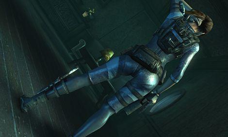 バイオハザード リベレーションズ2, バイオハザード リベレーションズ ニンテンドースイッチ「バイオリベレーションズシリーズ」登場!必要容量…。