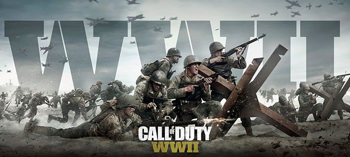 COD WWII 「COD: WW2」原点回帰を目指した作品に!キャンペーン、48人マルチ、ゾンビモードあり