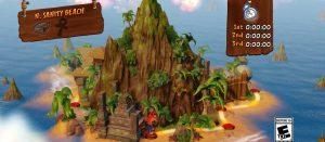 クラッシュバンディクーPS4 クラッシュバンディクー3HDプレイ動画「きょじんさぎょういんでんせつ」など4ステージ