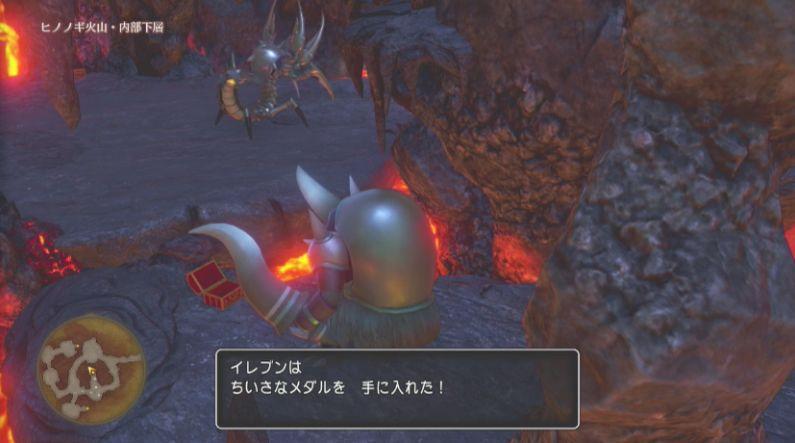 DQXI, DQ 新要素多数!DQ11プレイ動画 戦闘はいつものドラクエ!モンスターに乗れたり、ふっかつのじゅもんで途中から遊べたりする