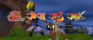ジャック×ダクスター PS4「ジャック×ダクスター」コレクション、JAKXも含めて発売決定!ノーティ作品がほぼPS4で遊べるように!