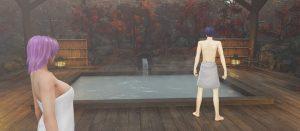 無双スターズ 「無双スターズ」攻略 風呂場に希望のキャラクターを出現させる方法