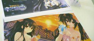 ブルーレイボックス アニメ版「超次元ゲイム ネプテューヌ」ブルーレイBOXが発売決定!四女神オンラン用コード付き