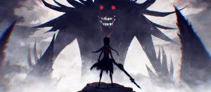 コードヴェイン by GE制作陣「コードヴェイン」 探索系アクションRPGとして制作中!レヴナントとなってダンジョンを攻略する