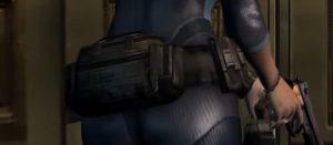PS4向け「バイオハザード リベレーションズ」 高解像度化で、ジルの尻もクッキリ!