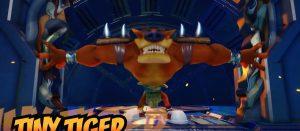 PS4クラッシュバンディクーで描かれるボスキャラクター紹介動画!