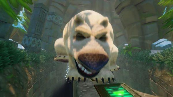 クラッシュバンディクーPS4 PS4クラッシュバンディクーで描かれるボスキャラクター紹介動画!