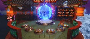 クラッシュバンディクー3HDワープルームやロード時間も確認できるプレイ動画
