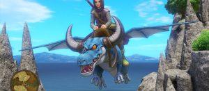 DQ11ライドモンスターで冒険の幅が広がる!美麗なゲーム画面が公開へ