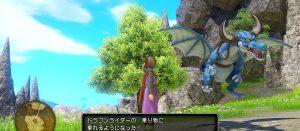 """DQXI PS4版DQ11の最大の特徴は""""綺麗なグラフィック""""!広大なロトゼタシアを丸ごと遊びつくせる"""