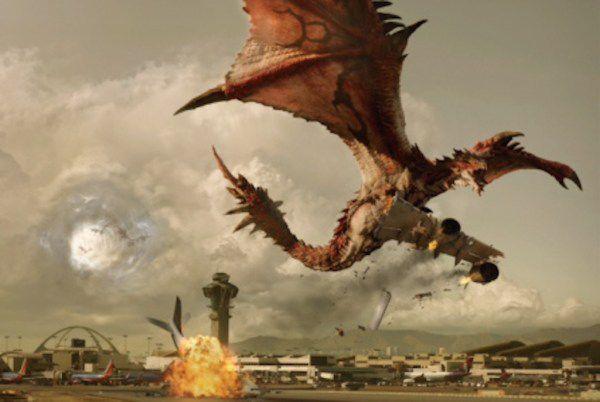 映画モンスターハンター、世界観がゲームと全然違う件について。