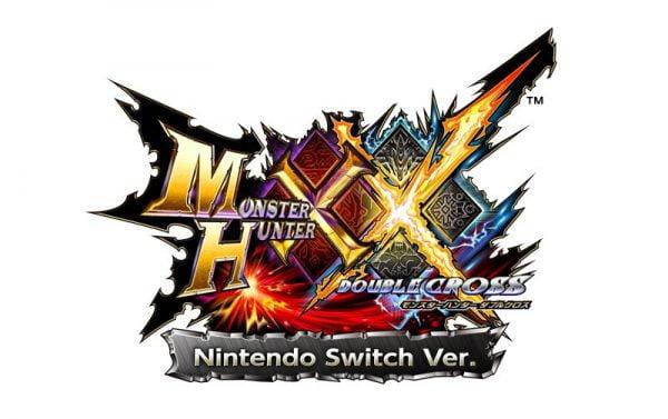 MHXX ニンテンドースイッチ版MHXXが発売決定!データ共有できるなら買おうかな
