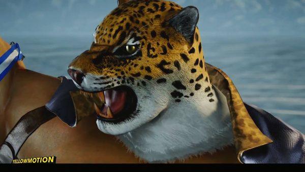 鉄拳7 「鉄拳7」PS4ロードは15秒くらい、水瀬伊織参戦ありえる、4k/60fps動作などについて