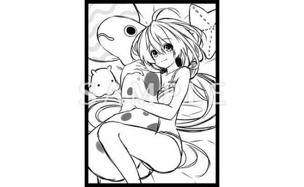 塔亰Clanpool 塔亰クランプール予約特典「メイドスキン」、限定版、店舗別特典の内容が公開!