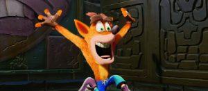PS4クラッシュの操作が難しくなっている件について、開発が認める。