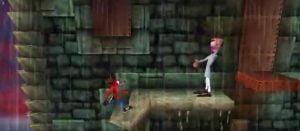 クラッシュバンディクーPS4 クラッシュHD版DLC「クラッシュ・バンディクー 〜失われた財宝〜」が判明!没ステージStormy Ascent採用か?