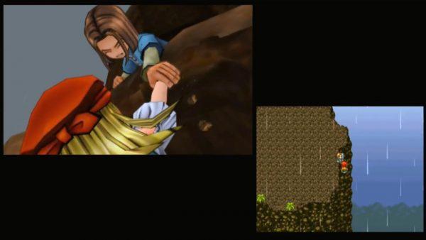 DQXI DQ11縛りプレイ「戦闘から逃げられない」が発表!サブクエストプレイ動画も