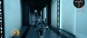 FF15エピソードプロンプトのプレイ動画、メタギアのようなプレイスタイルが可能