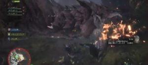 モンスターハンターワールド 「モンハンワールドPV第5弾」火山、ヴォルガノス 、ウラガンキン、ロックマンコラボなど!