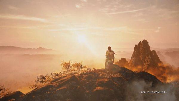 真・三國無双8 中国全土スケールを実現した「真・三國無双8」 プレイ動画入りのPVが素晴らしい!