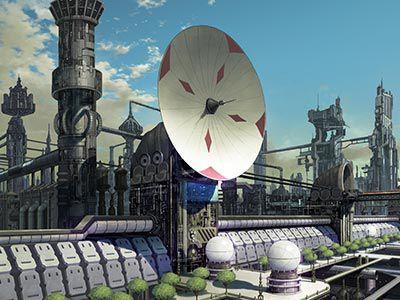 新次元ゲイムネプテューヌVIIR 「ネプテューヌVIIR」ダンジョン探索ゲーム画面公開!基本は変わらず